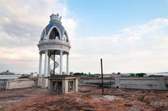 De mening van Cienfuegos, Cuba Stock Afbeelding