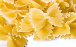 Macaroni royalty-vrije stock afbeelding