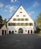 De Mening van Riedlingen Royalty-vrije Stock Foto