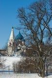 De mening van Suzdal Stock Afbeeldingen