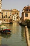 De mening van Venetië royalty-vrije stock afbeeldingen