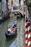 De Meningen van Venetië Stock Fotografie