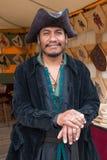 De Mensen van het de Renaissancefestival van Arizona Stock Foto's