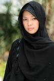 De mensen van het mohammedanisme Royalty-vrije Stock Afbeeldingen