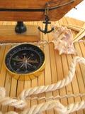 De mer toujours durée Images libres de droits