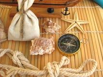 De mer toujours durée Photographie stock libre de droits