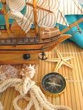 De mer toujours durée Photo libre de droits