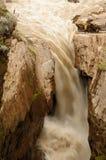 De mest intressanta ställena av Sydamerika, kanjon Cotahuasi Arkivfoton