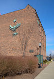 De Mestkeverclub van Detroit Royalty-vrije Stock Foto
