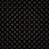 De metaal naadloze abstracte achtergrond van het sterpatroon Royalty-vrije Stock Foto's