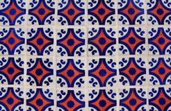 De Mexicaanse Achtergrond van de Decoratie Royalty-vrije Stock Fotografie