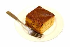 De Mexicaanse Vlaai van het Dessert royalty-vrije stock foto