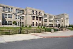 De Middelbare school van de vrijheid Royalty-vrije Stock Afbeelding