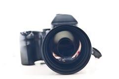 De middelgrote Camera van het Formaat Royalty-vrije Stock Foto's