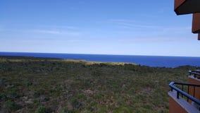 De Middellandse Zee Royalty-vrije Stock Fotografie
