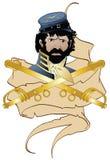 De militair van leger de V.S. Royalty-vrije Stock Afbeeldingen