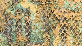 De militaire achtergrond van de camouflage Stock Afbeeldingen