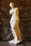 Αφροδίτη de Milo στοκ εικόνα με δικαίωμα ελεύθερης χρήσης