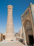 De minaret Kalyan Royalty-vrije Stock Fotografie