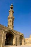De minaret van Zuweila Royalty-vrije Stock Afbeelding