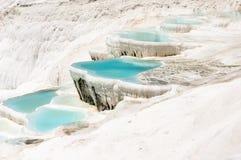 De minerale lentes van Turkije Stock Afbeeldingen