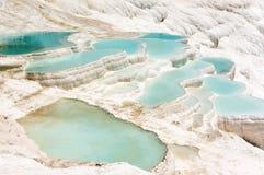 De minerale lentes van Turkije Royalty-vrije Stock Afbeeldingen