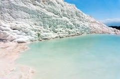 De minerale lentes van Turkije Stock Afbeelding