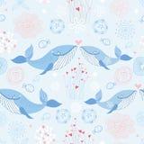 De minnaars van de textuur vector illustratie