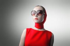 De moda Imagen de archivo libre de regalías