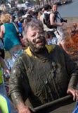 De modderRas 2011 van Maldon Stock Foto