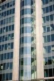 De Moderne Bouw ° Milaan, Ialy van BUREAUS °° Royalty-vrije Stock Afbeelding