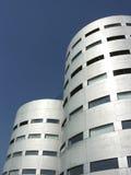 De moderne bouw Stock Fotografie