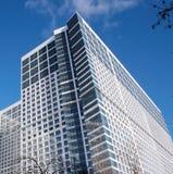 De moderne bouw Royalty-vrije Stock Foto