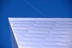 De moderne Bouw 44 Stock Afbeeldingen