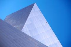 De moderne Bouw 46 Stock Afbeeldingen
