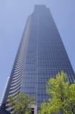 De moderne bouw Stock Afbeelding