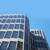 De moderne bouw Royalty-vrije Stock Foto's