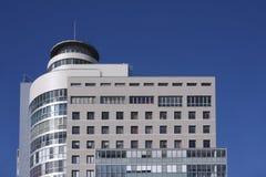 De moderne bouw van bureau Royalty-vrije Stock Afbeelding