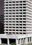 De moderne bouw van de binnenstad Royalty-vrije Stock Foto
