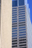 De moderne commerciële bureaubouw in Sydney Royalty-vrije Stock Fotografie
