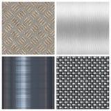 De moderne Inzameling van de Textuur stock illustratie