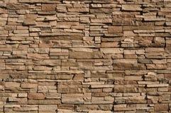 De moderne Tan Achtergrond van de Steen royalty-vrije stock afbeeldingen
