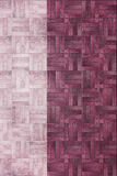 De moderne textuur van de tegelsmuur voor binnenland Royalty-vrije Stock Afbeeldingen