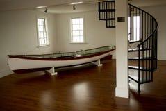 De Moerassen Lighthous van Roanoke royalty-vrije stock afbeeldingen
