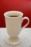 De mok van de koffie Royalty-vrije Stock Foto's