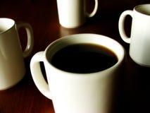 De Mok van de koffie royalty-vrije stock fotografie