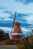 De Molen Foxton. De Molen windmill at Foxton New Zealand Royalty Free Stock Image