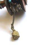 De molen van het gebed Stock Afbeelding