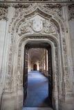 de monasterio Juan Los Reyes San Toledo Obraz Royalty Free