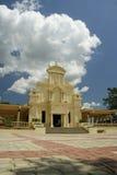de monasterio philippines tarlac royaltyfri fotografi